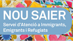 SAIER - Servei d'Atenció a Immigrants, Emigrants i Refugiats